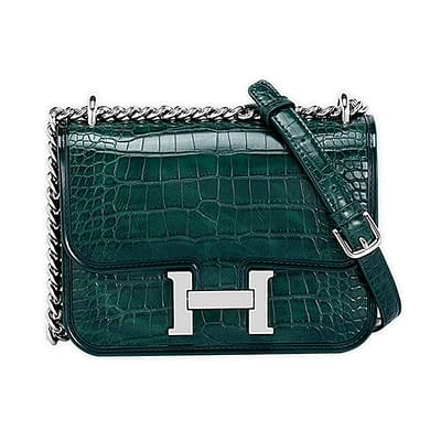 Designer fashion handbag factory in China