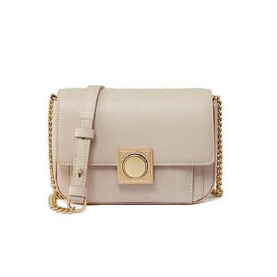 Fashion girls chain crossbody bag supplier in China
