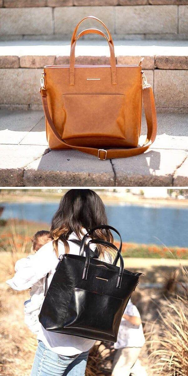 Bag sample we made according to customer's design