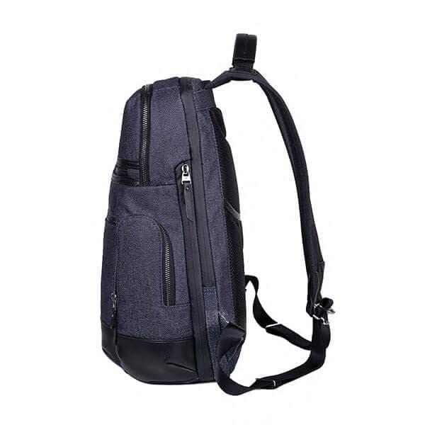 jean-denim fabric backpack side effect