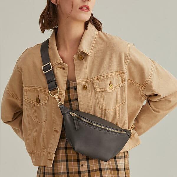 Belt bag waist bag supplier Guangzhou China