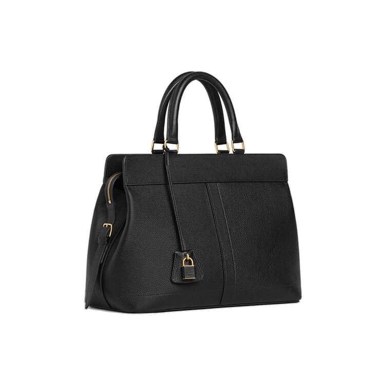 Newest doctor bag fashion tote handbag 1