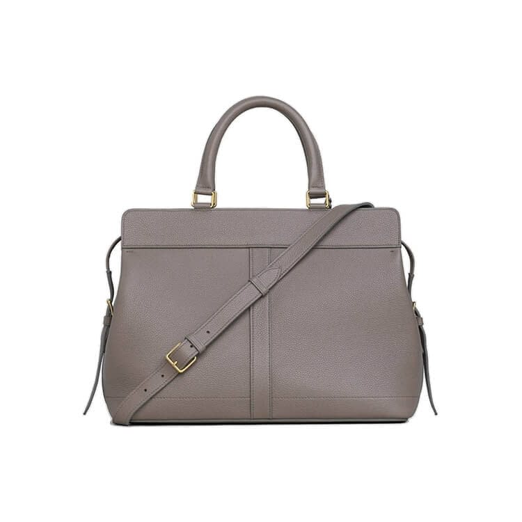 Newest doctor bag fashion tote handbag 4