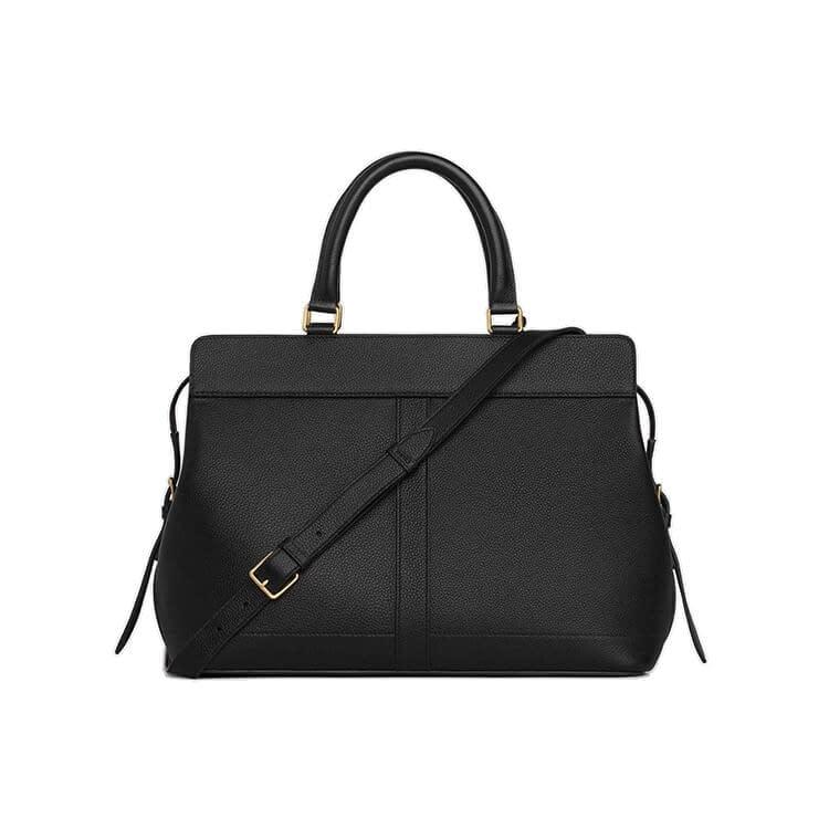 Newest doctor bag fashion tote handbag 5