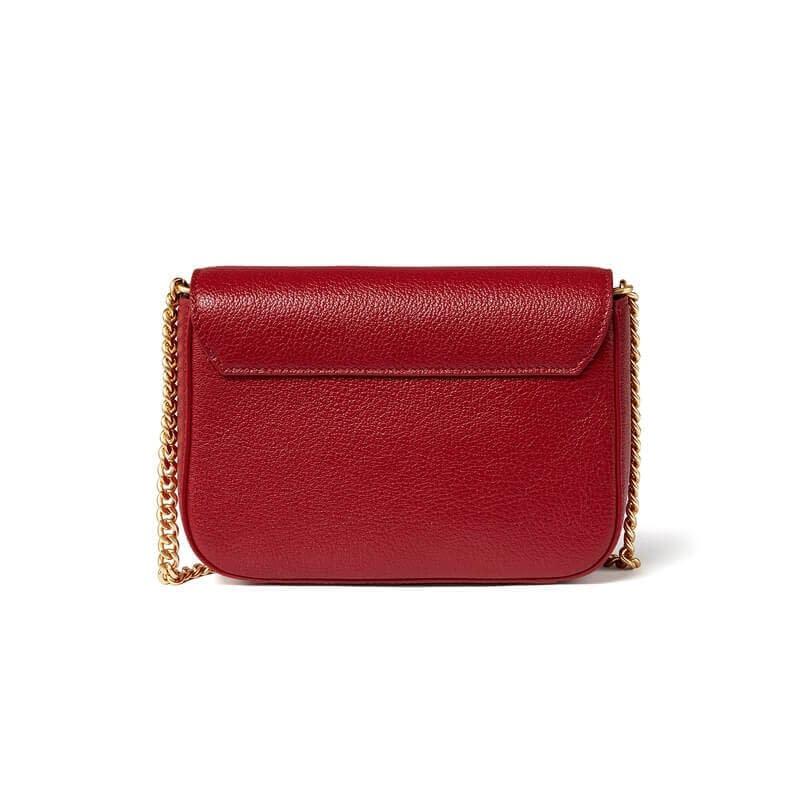 Fashion girls chain crossbody bag supplier in China 1