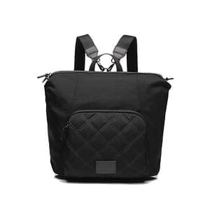 Convertible fashion nylon backpack 2 2