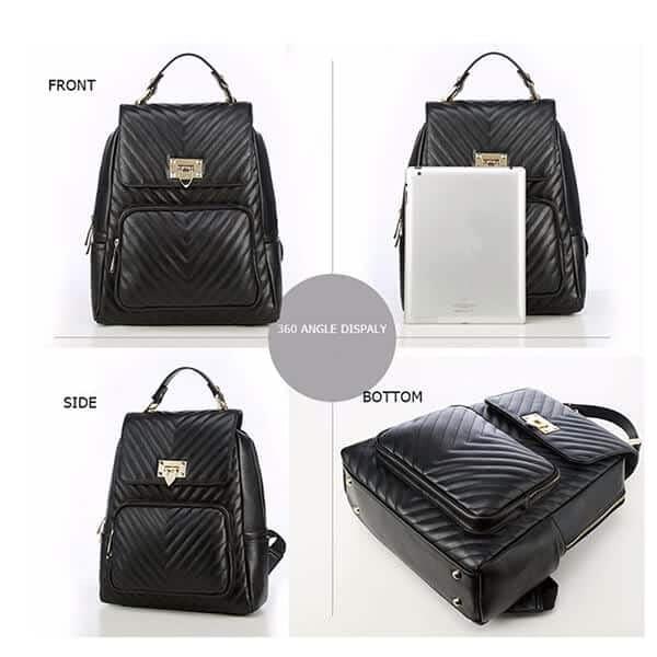 fashion backpack 1