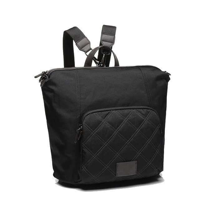 Convertible fashion nylon backpack 1