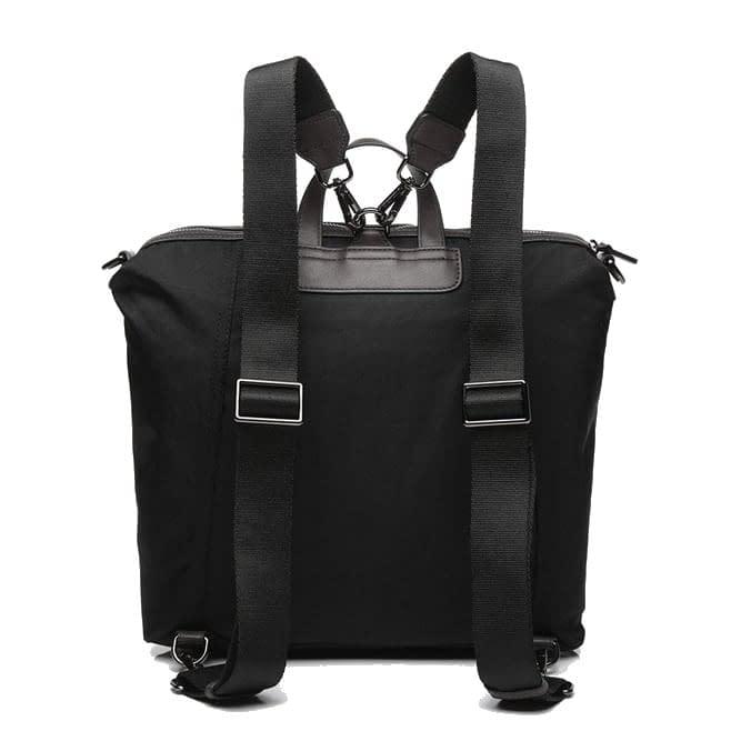 Convertible fashion nylon backpack 3