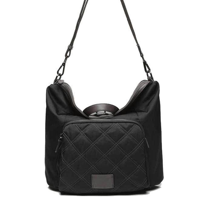 Convertible fashion nylon backpack 5