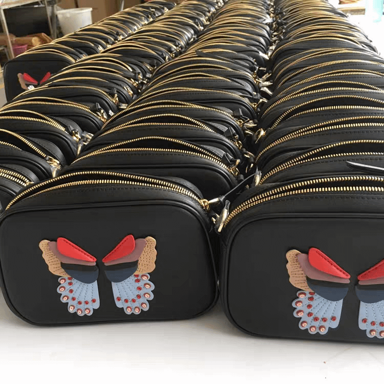 luxury bag manufacturer