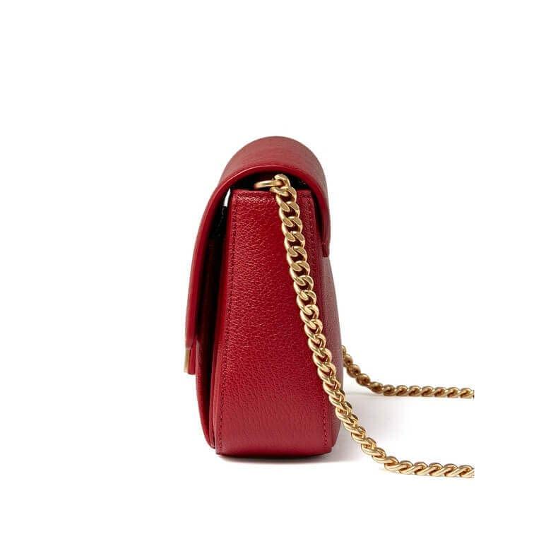 Fashion girls chain crossbody bag supplier in China 3