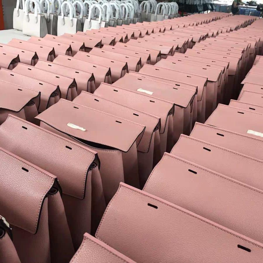 top quality bag manufacturer China